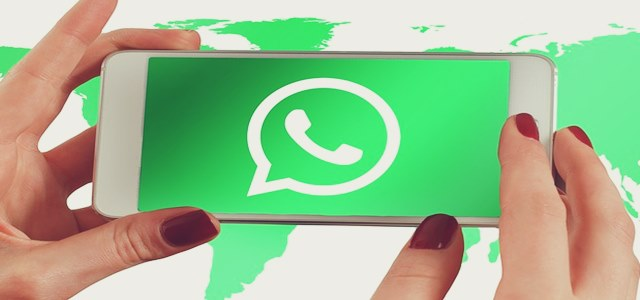 WhatsApp simplifies media management, adds new features to Media menu